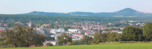 Göppinger Panorama