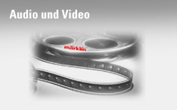 Audio und Video