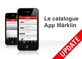 Le catalogue App Mrklin