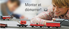 Monter et dmarrer!