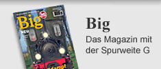 Das neue Spur G Magazin